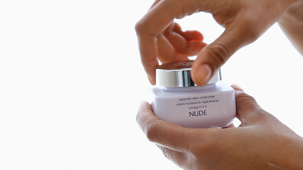 Lights, Camera, Action... | NUDE Skincare