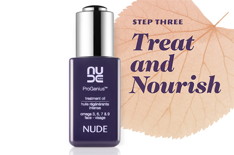 Fall Skin Nutrition Guide: Part Three | NUDE Skincare