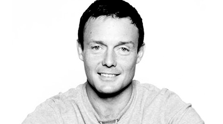 5 minutes with James Duigan | NUDE Skincare