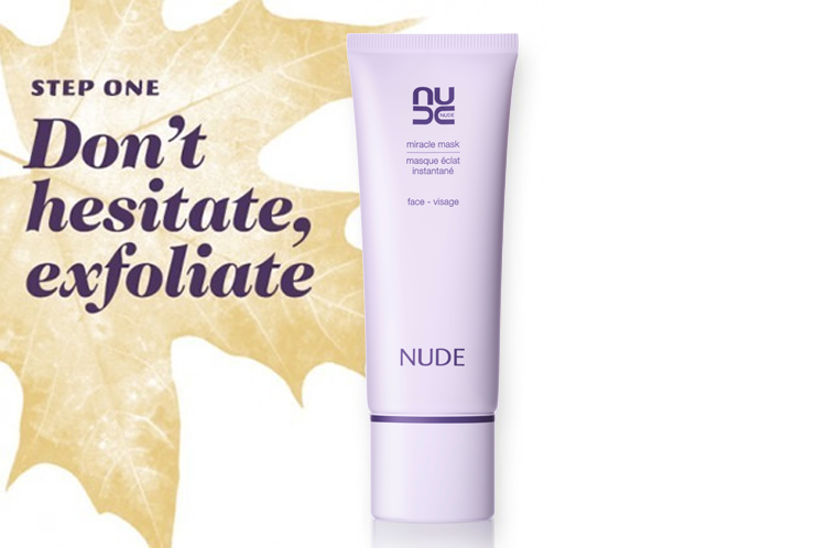 Fall Skin Nutrition Guide: Part One   NUDE Skincare