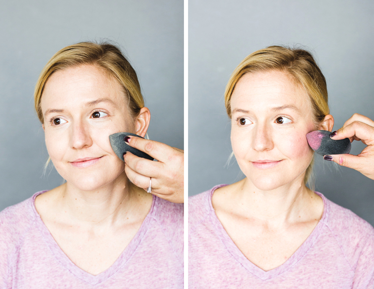 A Natural Makeup Tutorial to Simplify Your Routine | NUDE Skincare